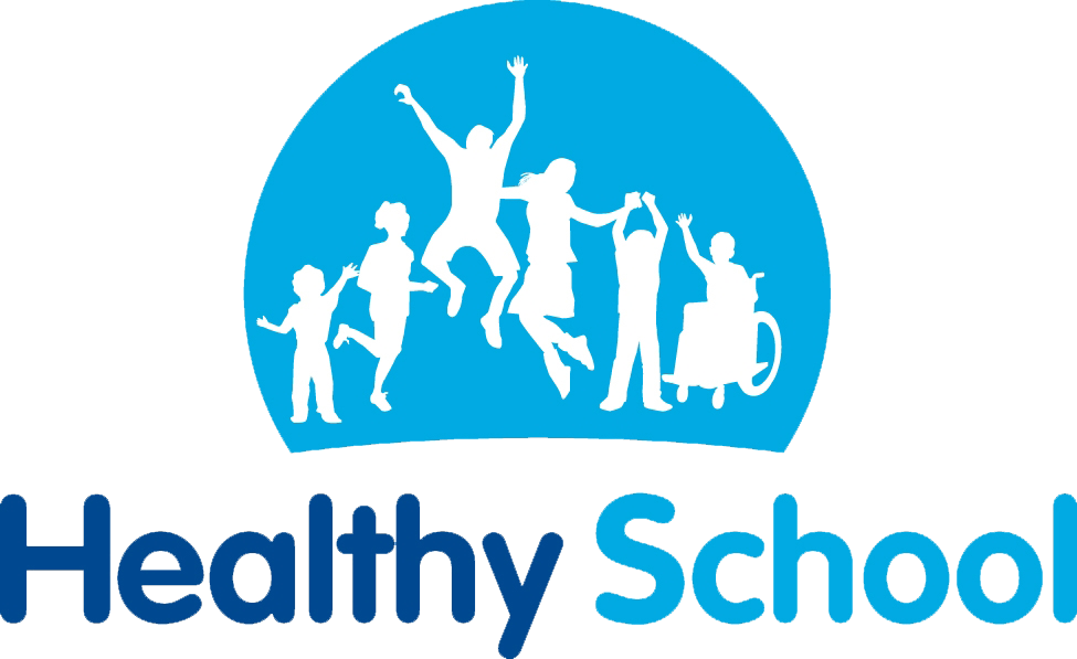 Image result for healthy school logo